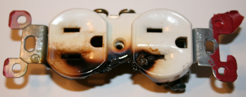 Awareness of Electrical Fires